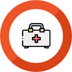 의료 서비스 보장